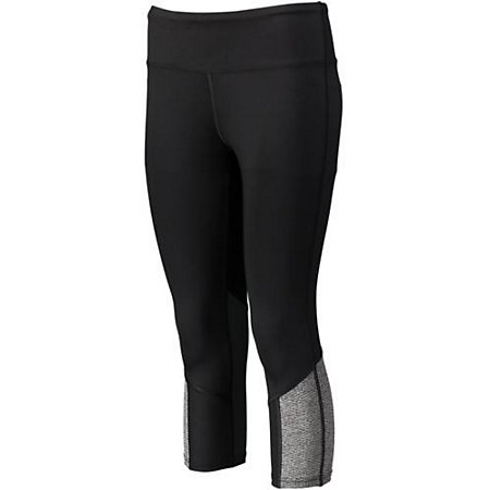 Ladies Axis Capri