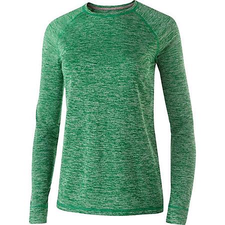Ladies Electrify 2.0 Long Sleeve Shirt