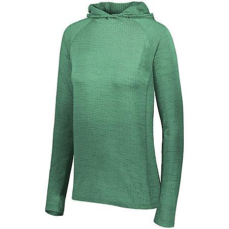 Ladies 3D Regulate Lightweight Pullover