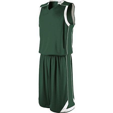 Carthage Basketball Short