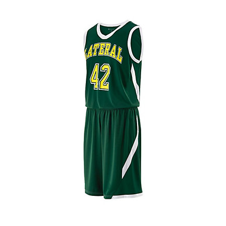 Lateral Jersey