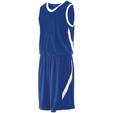 Lateral Shorts