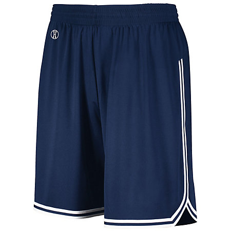 Retro Basketball Shorts