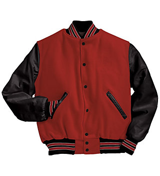 790e77a8da6 40 Colors. Varsity Jacket #224183