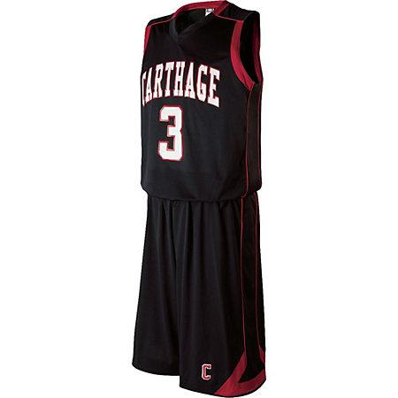 Youth Carthage Basketball Short