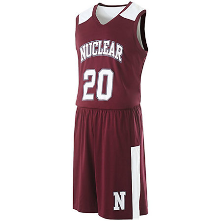 Youth Reversible Nuclear Short