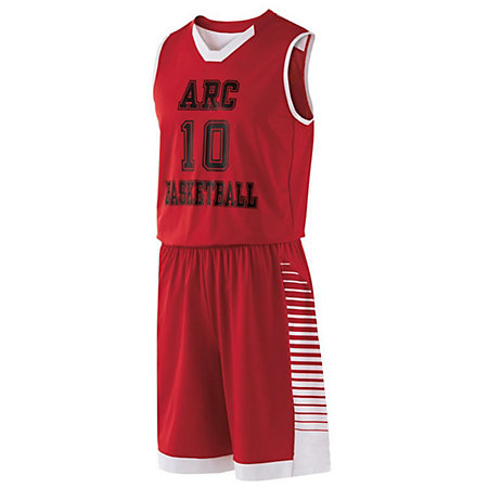 Youth Arc Jersey