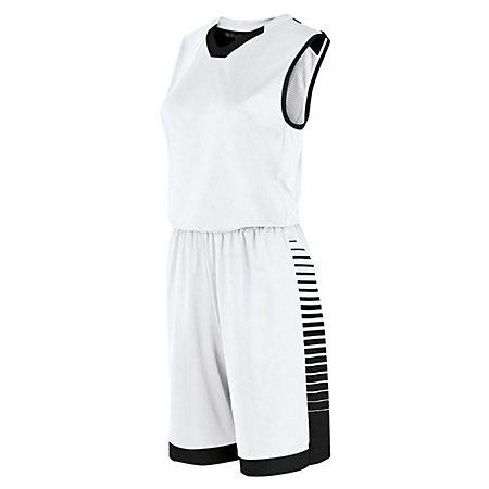 Ladies Arc Shorts
