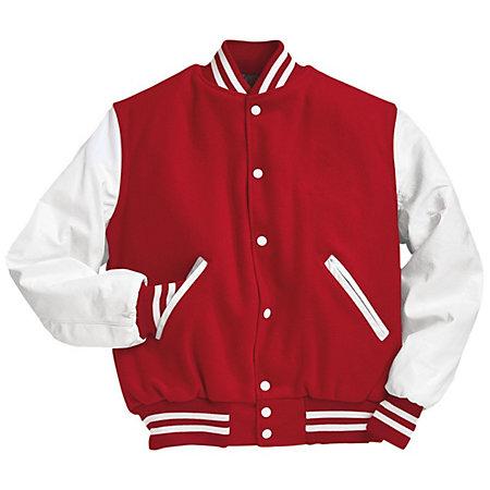 Varsity Tall Jacket