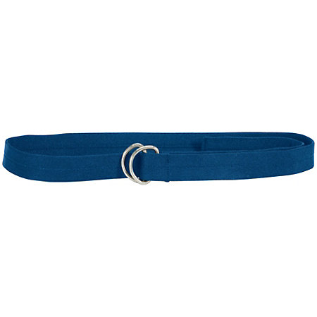 Covered Football Belt