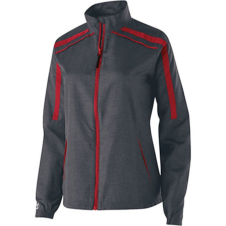 Ladies Raider Light Weight Jacket