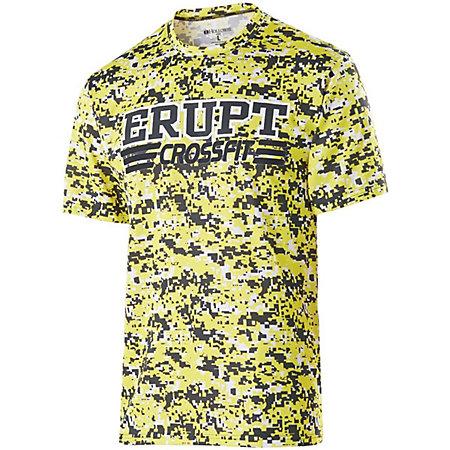 Erupt 2.0 Shirt