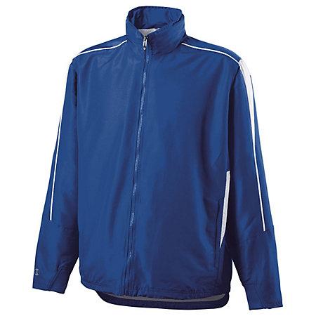 Aggression Jacket