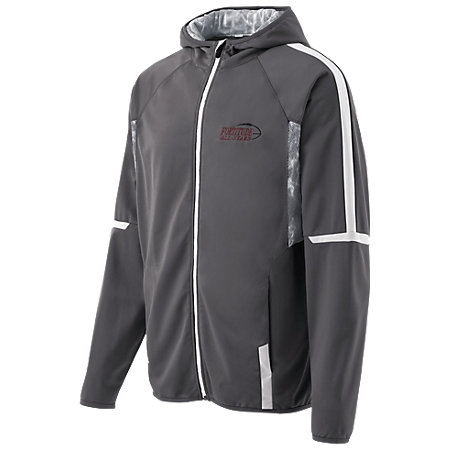 Youth Fortitude Jacket