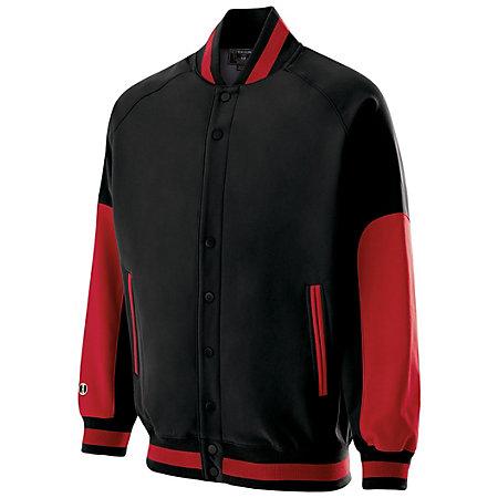 Cannon Jacket