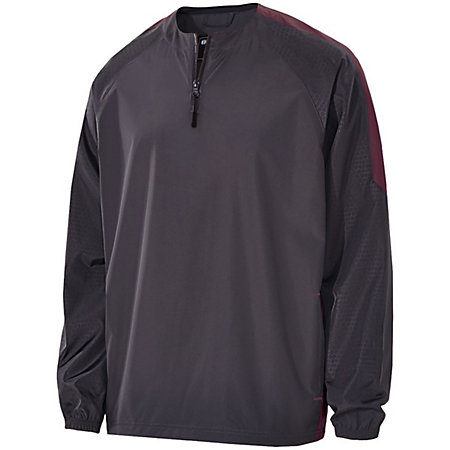Youth Bionic 1/4 Zip Pullover