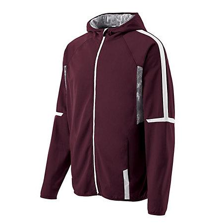 Yth Fortitude Jacket