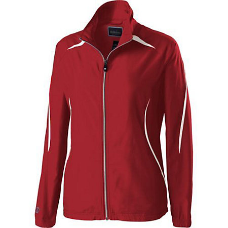 Ladies Invigorate Jacket