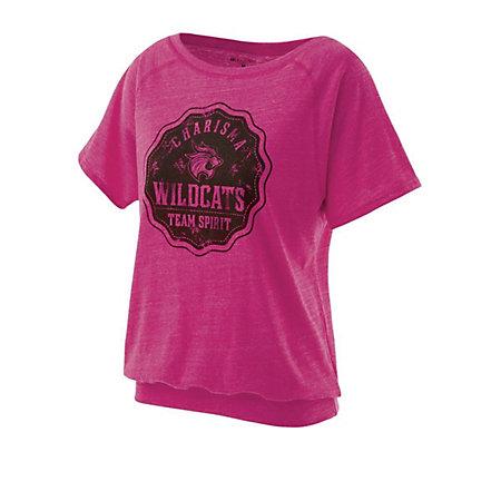 Juniors' Charisma Shirt