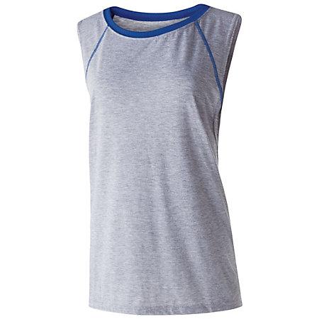 Ladies Gunner Shirt