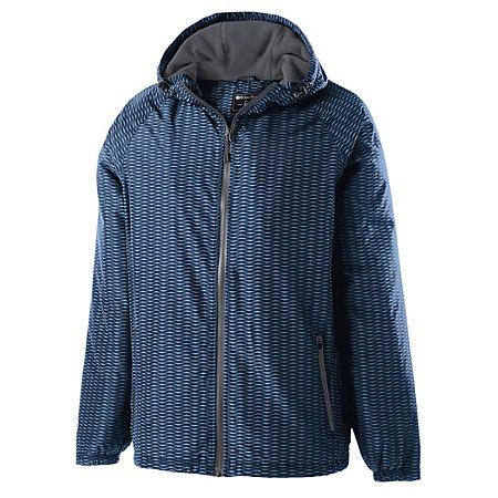 Youth Range Jacket