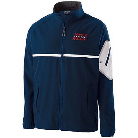 Weld Jacket