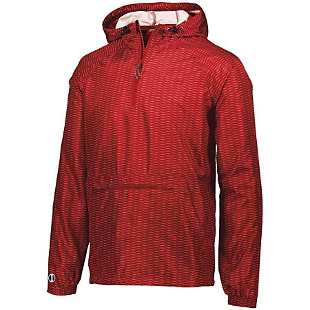 Range Packable Pullover