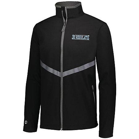 3D Regulate Soft Shell Jacket
