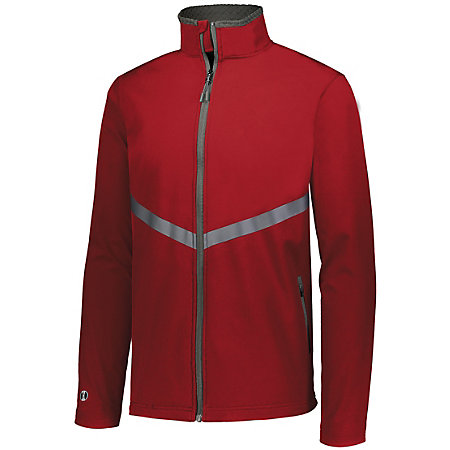 3D Regulate Soft Shell Jacket