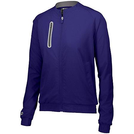 Ladies Weld Jacket