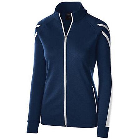 Ladies Flux Jacket