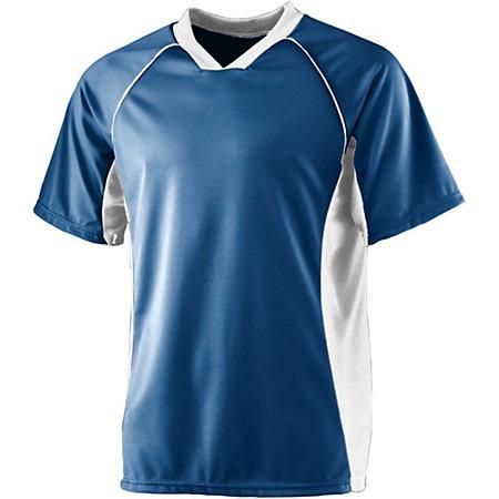 Wicking Soccer Jersey