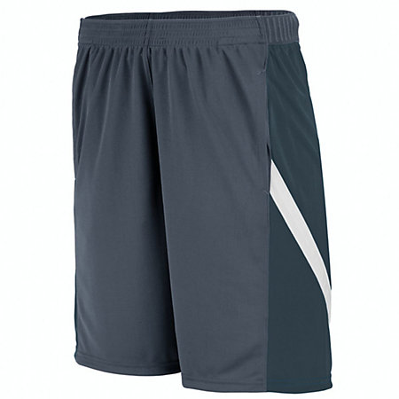 Oblique Shorts
