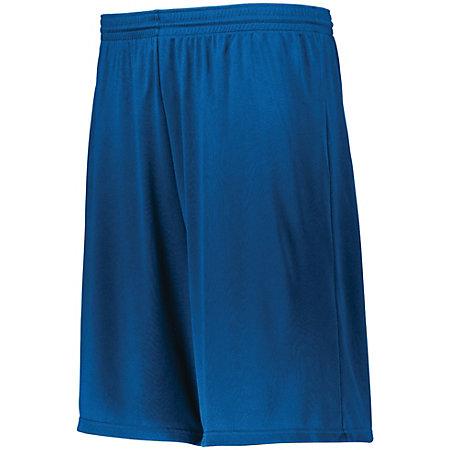 Longer Length Attain Shorts