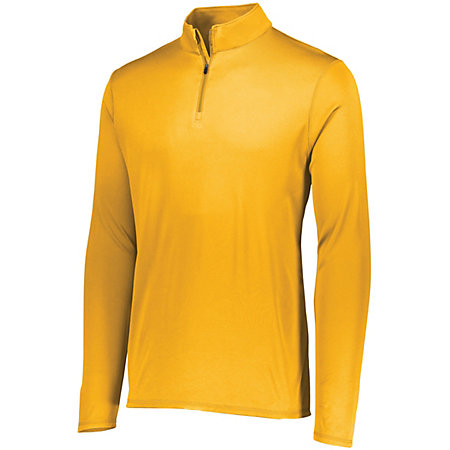 Attain 1/4 Zip Pullover