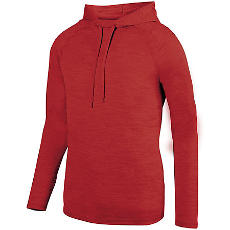 Shadow Tonal Heather Hoodie