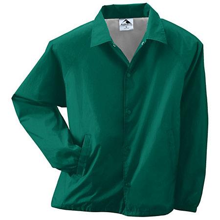Youth Nylon Coaches Jacket