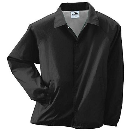 Youth Nylon Coach's Jacket