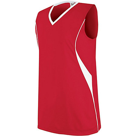 Ladies Wave Jersey