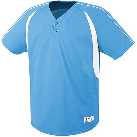 Adult Impact Two-Button Jersey