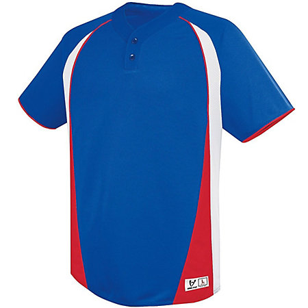 Adult Ace Two Button Jersey