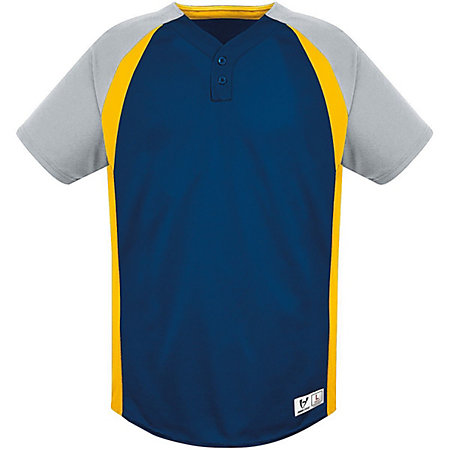 Adult Gravity Two Button Jersey