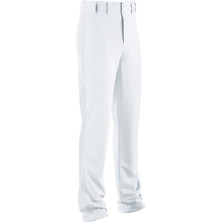 Image for Youth Classic Open Button Baseball Pant from ASG