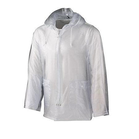 Clear Rain Jacket
