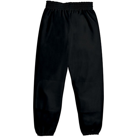 Image for Double-Knit Pull-Up Baseball Pant from ASG