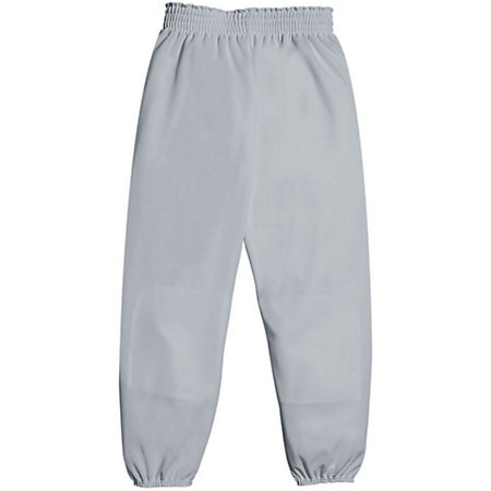 Image for Youth Dbl-Knit Pull-Up Pant from ASG