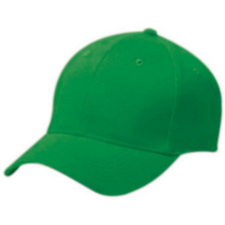 Image for Adult Cotton Twill Six Panel Cap from ASG