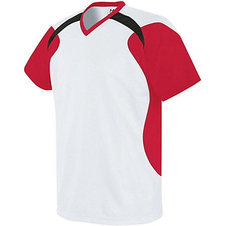 Youth Tempest Soccer Jersey