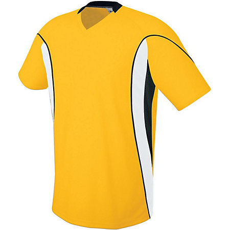 Youth Helix Soccer Jersey