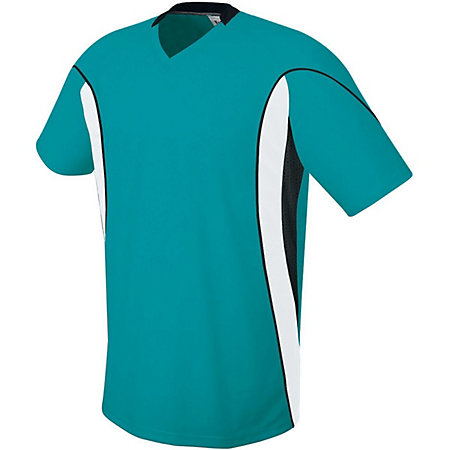 Image for Youth Helix Soccer Jersey from ASG
